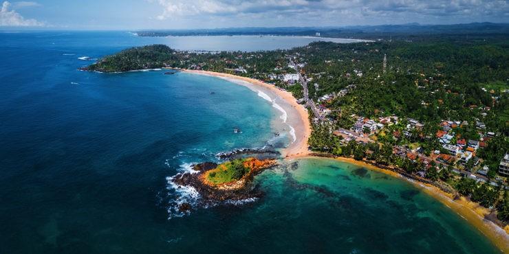 Отпуск под вопросом: Шри-Ланка изменила правила въезда в страну