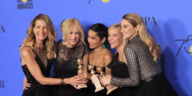 Премия «Золотой глобус» оказалась на грани краха