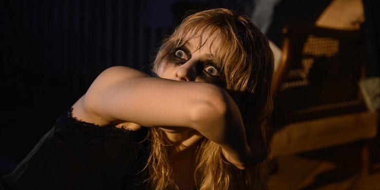 «Прошлой ночью в Сохо»: первый тизер триллера с Аней Тейлор-Джой