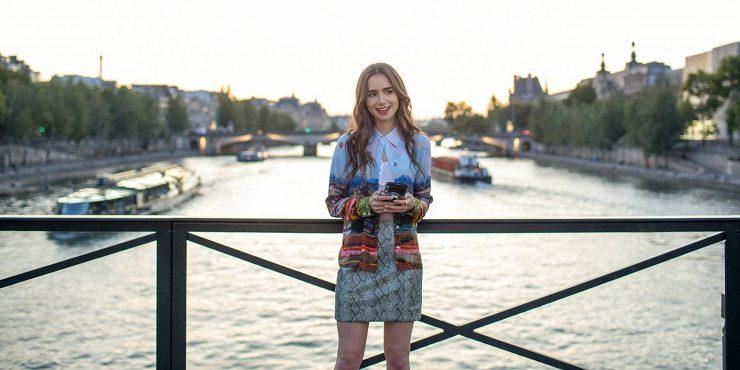 «Эмили в Париже 2»: что известно о продолжении сериала?