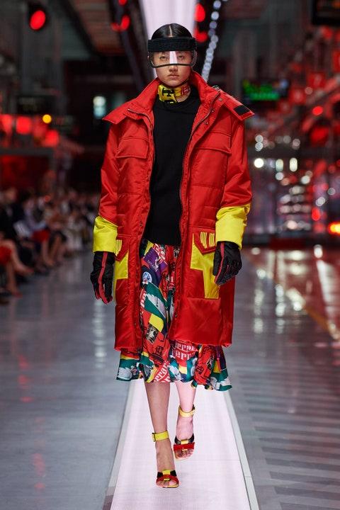 Автобренд Ferrari представил свою дебютную коллекцию одежды