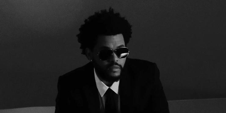 The Weeknd дебютирует в новом сериале от HBO
