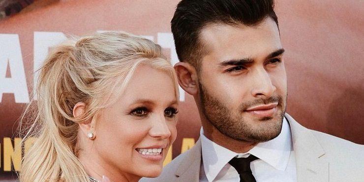 Как знаменитости поддержали Бритни Спирс после ее заявлений в суде?