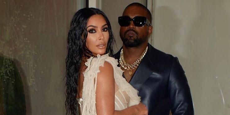«Я — плохая жена»: истерика Ким Кардашьян из-за развода с Канье Уэстом