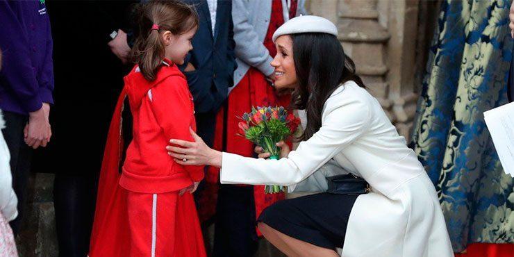 Получит ли титул малышка Лилибет Диана Маунтбеттен-Виндзор?