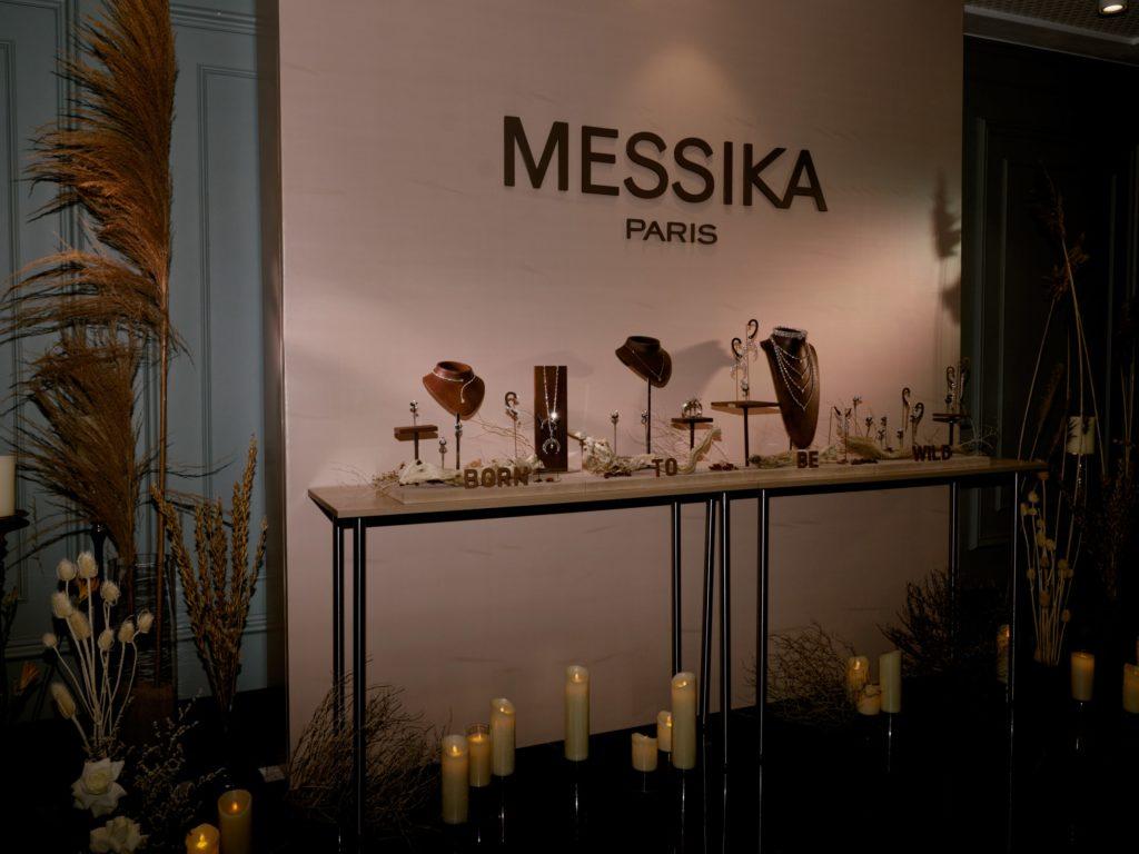 В Алматы состоялся мистический вечер от ювелирного Дома Messika