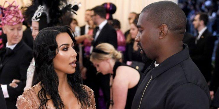 Что еще думает Ким Кардашьян о свиданиях Канье Уэста с Ириной Шейк?
