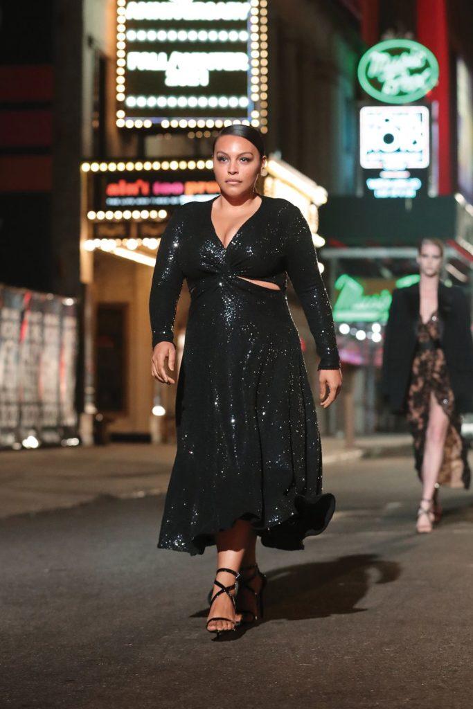 Неделя моды в Нью-Йорке: Чем удивили дизайнеры?