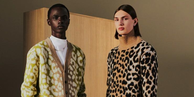 Мужская Неделя моды в Париже: Лучшие образы с показов