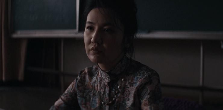 Казахстанский фильм завоевал престижную кинонаграду в Польше