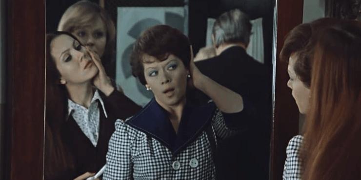 Самые необычные beauty-секреты советских красавиц