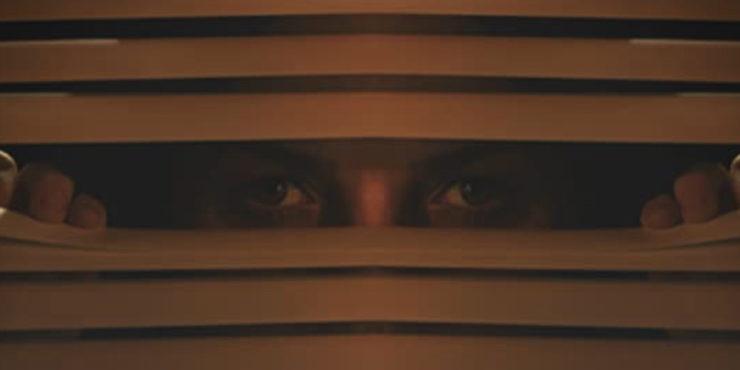 Вышел первый трейлер психологического фильма ужасов «Карэн»