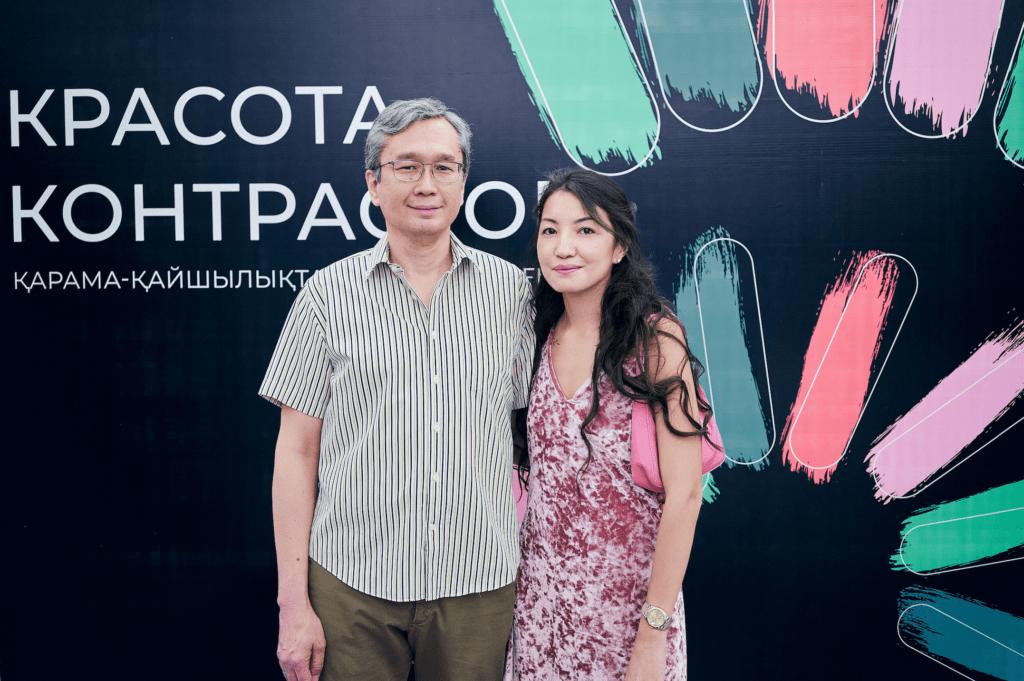 Как прошла презентация лимитированной серии IQOS 3 DUO в Алматы?