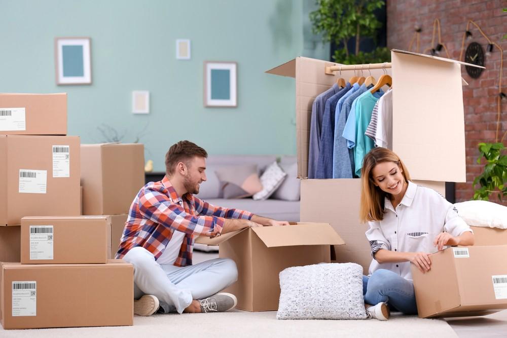 Как правильно организовать хранение вещей в гардеробе?