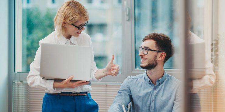 Хороший босс: как правильно общаться с подчиненными?