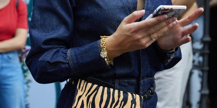Самые трендовые браслеты-цепочки, к которым стоит присмотреться
