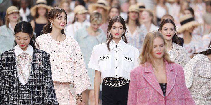 Кутюрная Неделя моды в Париже: календарь показов и мероприятий