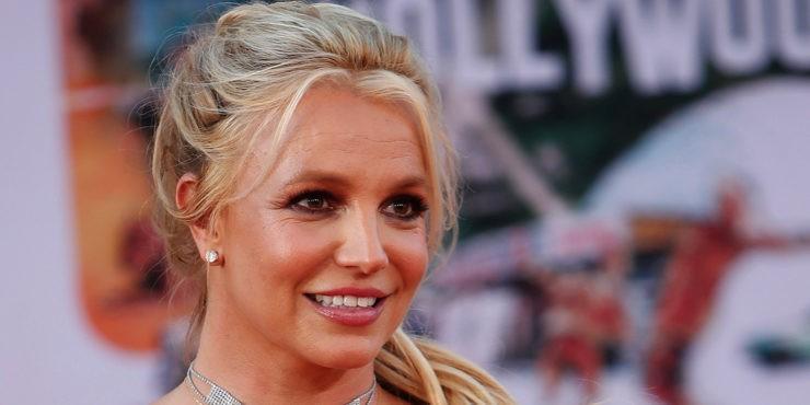 Бритни Спирс раскрыла неприятные факты об опекунстве над ней