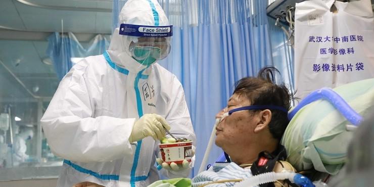 Новый птичий грипп впервые обнаружился у жителя Китая
