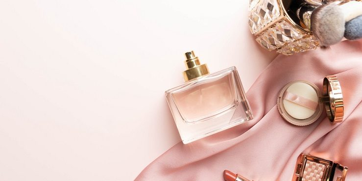 Дневник редактора красоты: актуальные ароматы на лето
