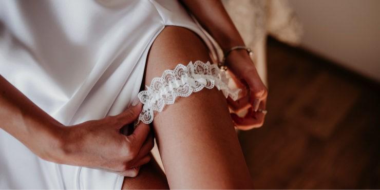 Лучшее корректирующее белье, которое должно быть у каждой невесты