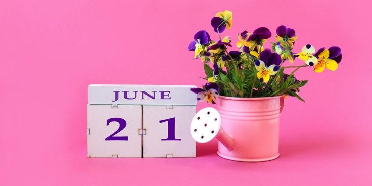 День летнего солнцестояния: Что сделать 21 июня 2021 года, чтобы изменить жизнь?