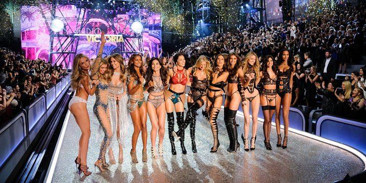 Почему Victoria's Secret отказывается от всех своих «ангелов»?