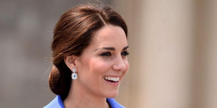 Почему Кейт Миддлтон не позвали на открытие памятника принцессе Диане?