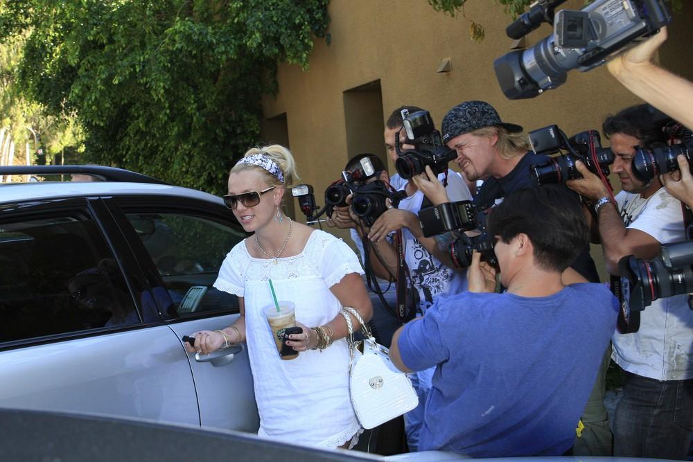 """""""Мне запретили рожать"""": Бритни Спирс выступила с речью в суде по делу об опекунстве"""