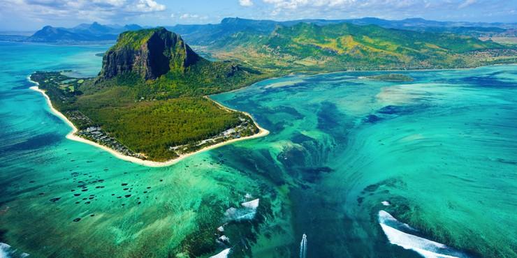 Новое направление: Условия для путешествий на остров Маврикий
