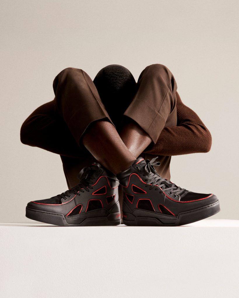 Как новая коллекция Christian Louboutin способствует борьбе с расизмом?