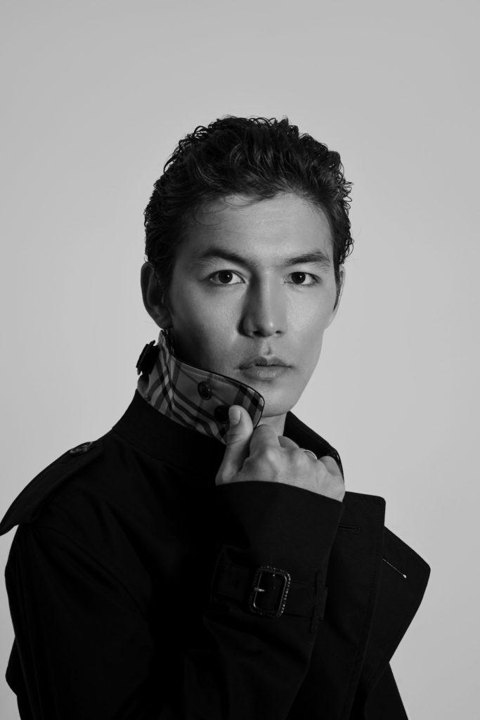 Moving Arts: Этуаль Astana Opera Бахтияр Адамжан в интервью для BAZAAR Kazakhstan