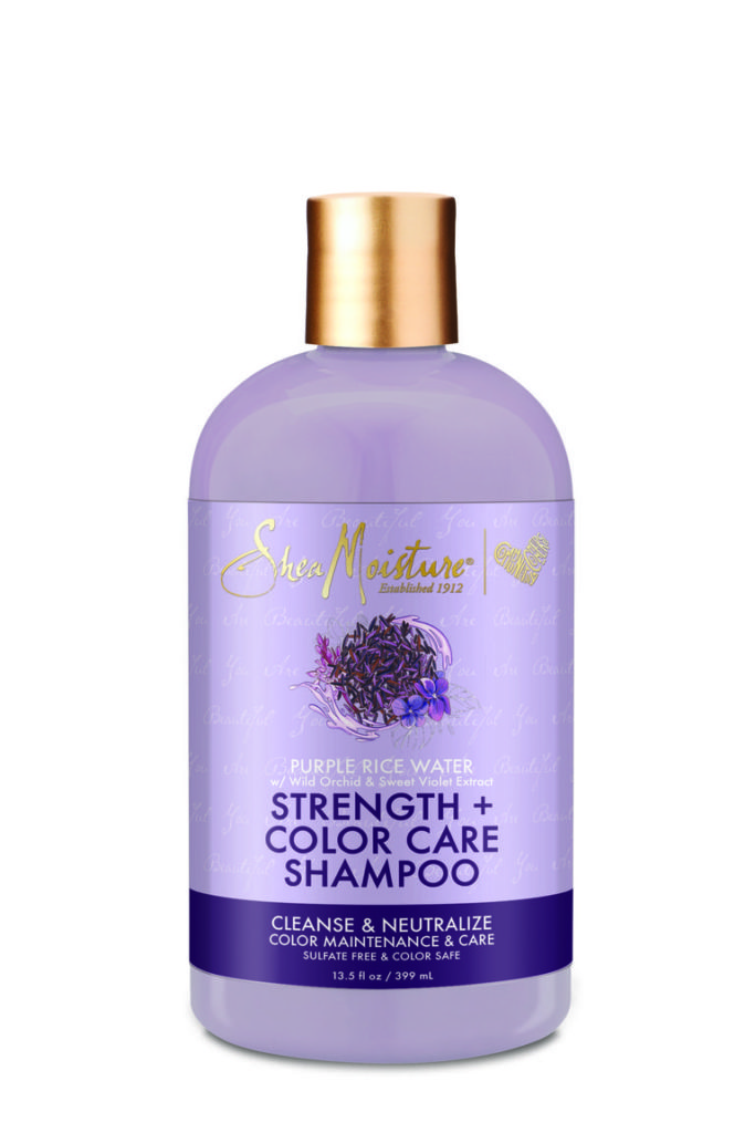 Шампуни для окрашенных волос: 11 лучших средств