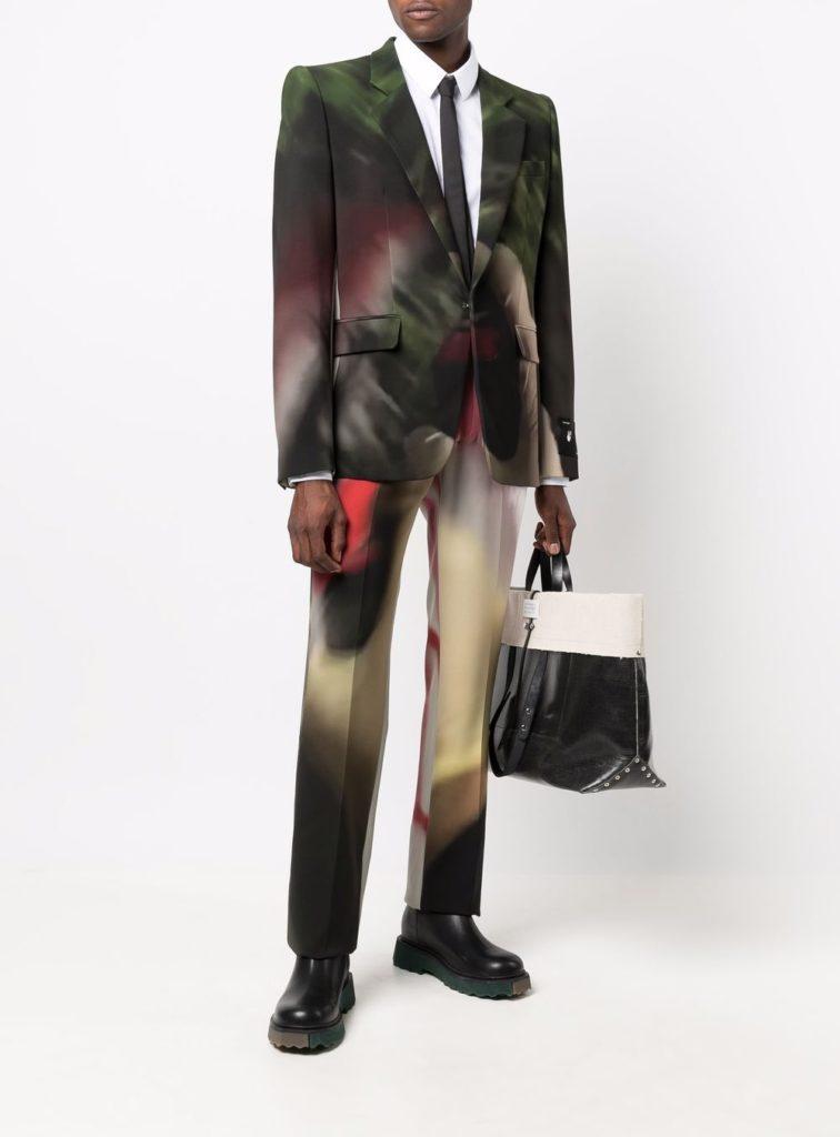 Как выглядел бы Мистер Биг современности? Подборка лучших костюмов