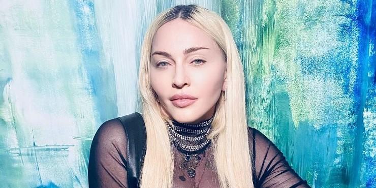 Мадонна затевает революцию во имя спасения Бритни Спирс
