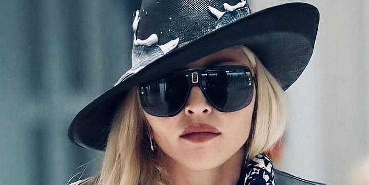 Madame X Tour: Мадонна готовит документальный фильм о своем интимном шоу