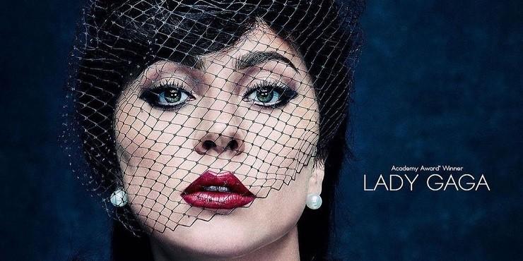 Постаревший Джаред Лето и сексуальная Леди Гага: новые постеры и трейлер к фильму «Дом Гуччи»