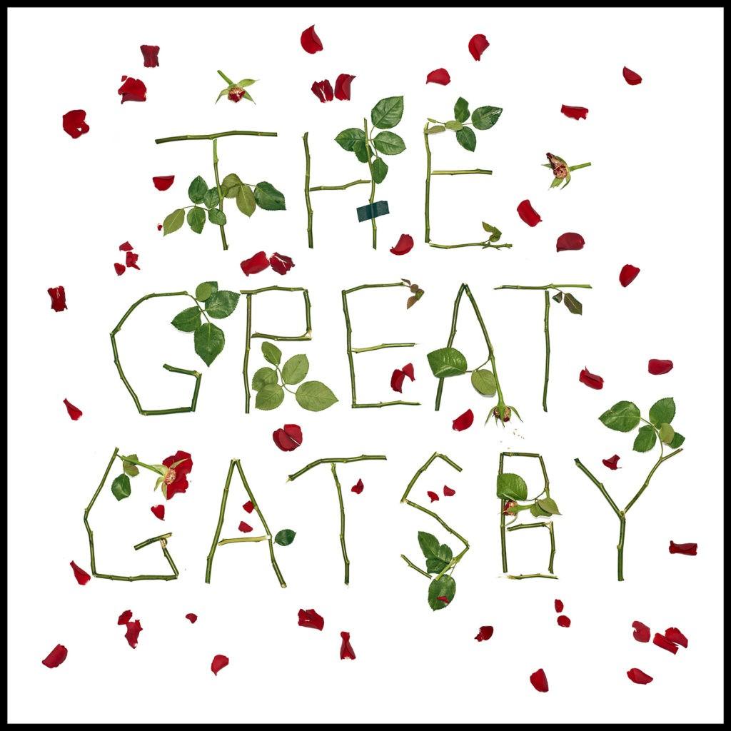 The Great Gatsby: Альтон Мейсон и Мона Мацуока на обложке нового номера