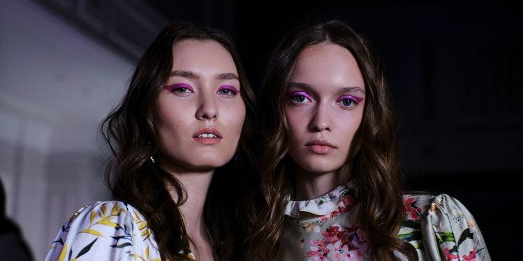 Лучшие beauty-образы c Недели моды Visa Fashion Week Almaty