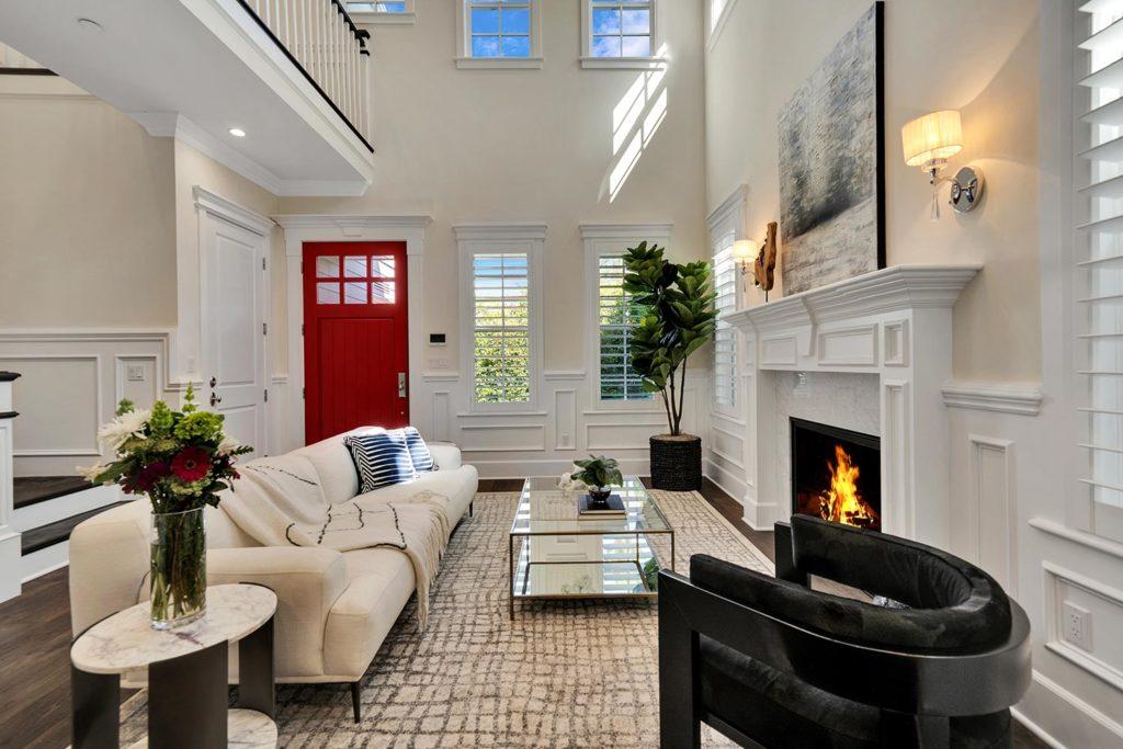 Как выглядит дом Билли Лурд за 2,8 миллиона долларов?