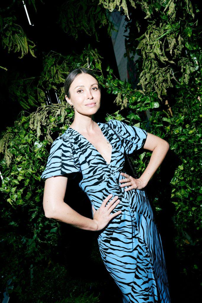 Как прошло открытие Visa Fashion Week Almaty?
