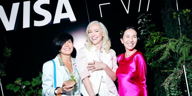 Visa Fashion Week Almaty: Чем запомнился второй день?