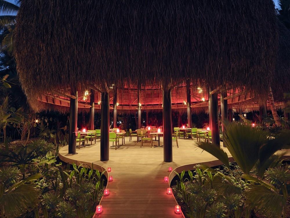 Начать сначала: Все о райском курорте Niyama Private Islands