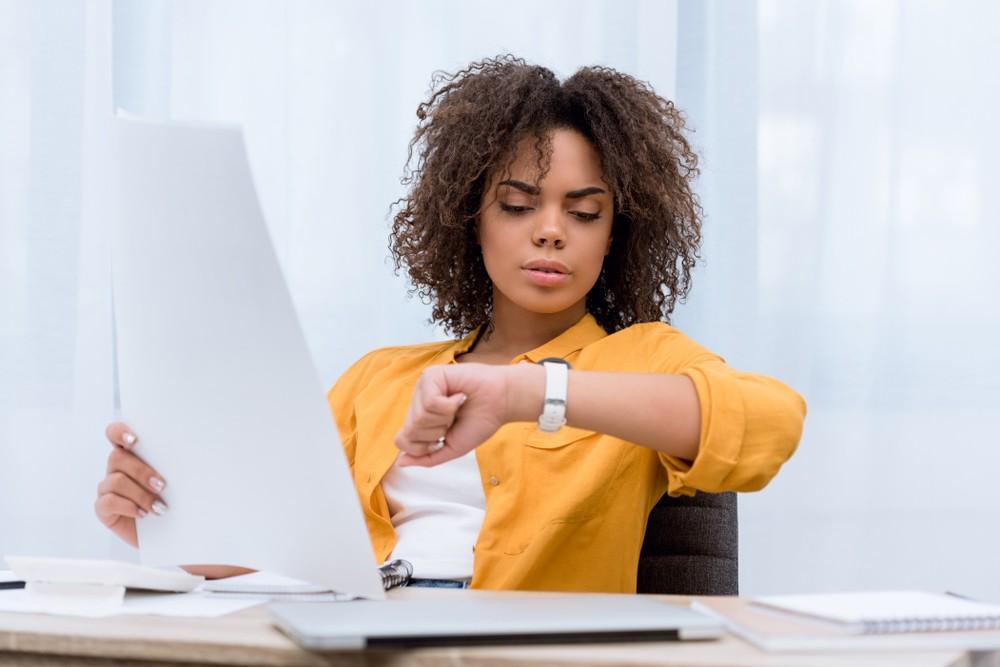 Тайм-менеджмент: простые методы управления временем