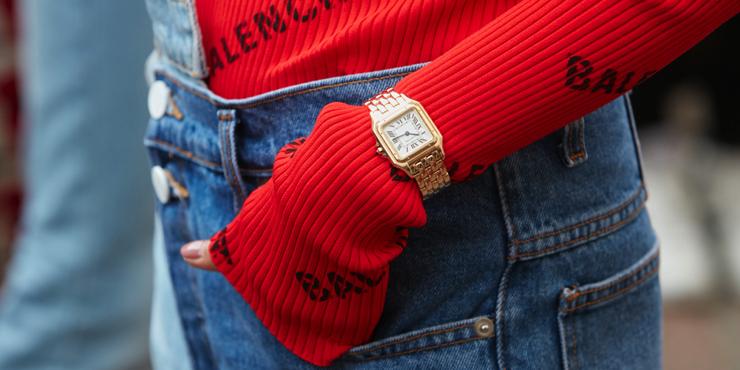 Вне времени: Женские часы, которые никогда не выйдут из моды