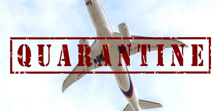 ВОЗ призывает прекратить туризм во время пандемии