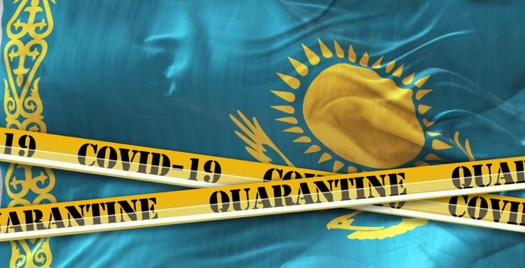 Лето под запретом: В Казахстане ожидается ужесточение карантина