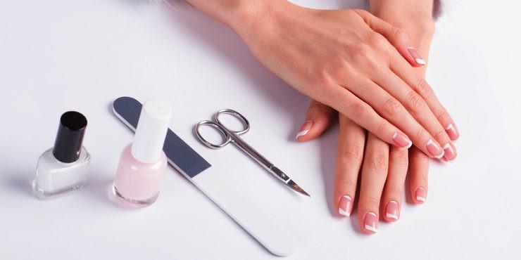 Самые эффективные средства для укрепления ногтей