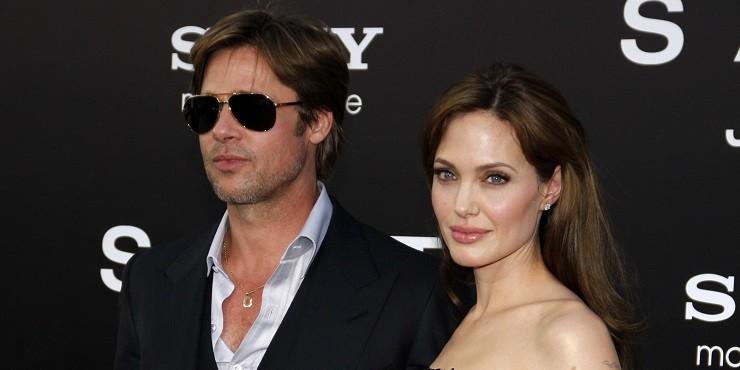 Своего добилась: Анджелина Джоли «устранила» судью, поставив под удар отцовство Брэда Питта