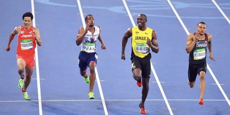 Олимпийские атлеты, которые умерли во время игр
